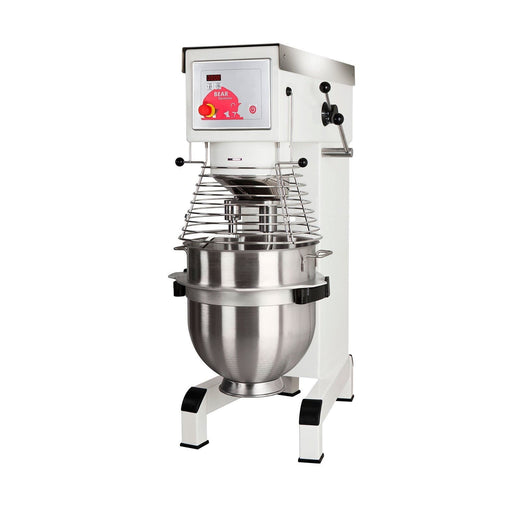 Varimixer V80A Kodiak Commercial Planetary Stand Mixer - 80 Qt Capacity, 208V-Three Phase - Omni Food Equipment