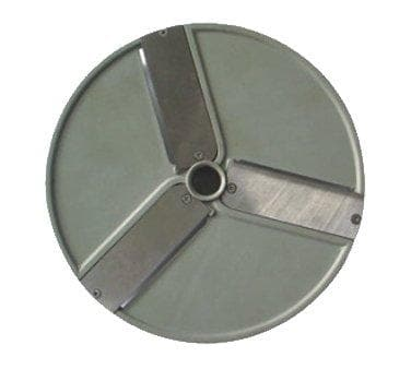 Vegetable Straight Slicing Blade for HLC-300 Electric Vegetable Cutter - Omni Food Equipment