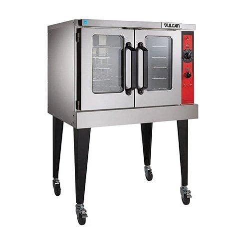 Vulcan VC5GD Full Size Convection Oven - SHOWROOM MODEL - Omni Food Equipment
