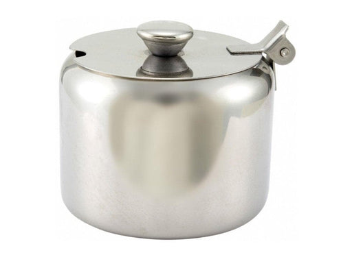 Winco 10 Oz Stainless Steel Sugar Can - Omni Food Equipment