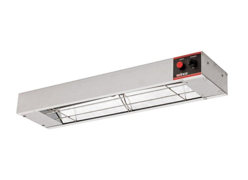 Winco 24″ Electric Strip Heater - Omni Food Equipment