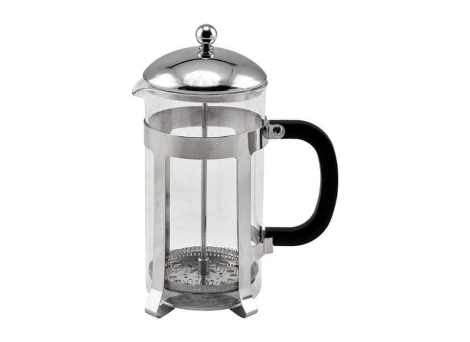 Winco 33 oz French Press Coffee Maker - Omni Food Equipment