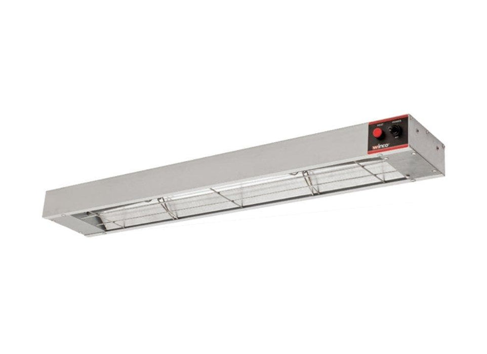 Winco 36″ Electric Strip Heater - Omni Food Equipment