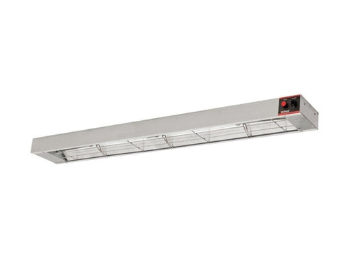 Winco 48″ Electric Strip Heater - Omni Food Equipment