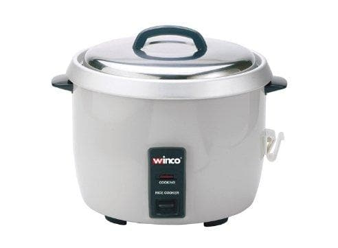 Winco 60 Cup Electric Rice Cooker - Omni Food Equipment
