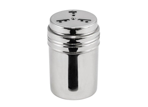 Winco 8 oz Stainless Steel Adjustable Shaker Dredge - Omni Food Equipment