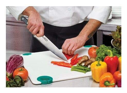 Winco Acero 10″ Chef's Knife - Omni Food Equipment