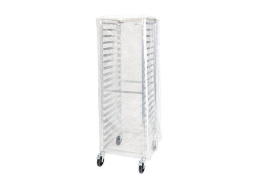 Winco ALRK-20-CV Cover For 20 And 30 Tier Sheet Pan Racks - Omni Food Equipment