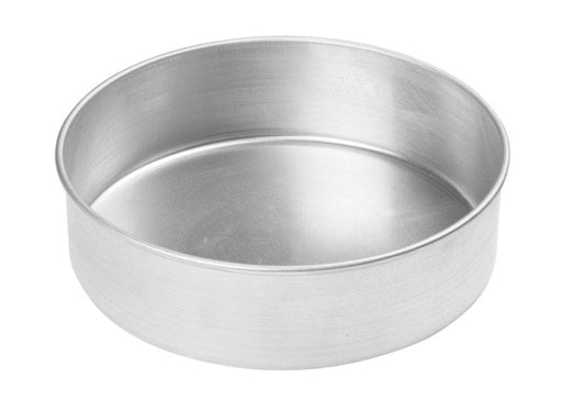 Winco Aluminum Layer Cake Pan - Various Sizes - Omni Food Equipment