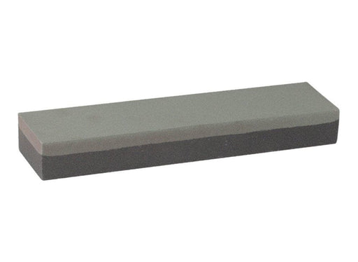 Winco Combination Sharpening Stone With Fine/Medium Grain - Various Sizes - Omni Food Equipment