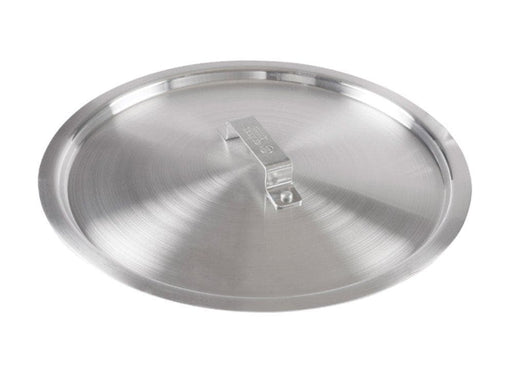 Winco Cover For Super Aluminum Cookware - Various Sizes - Omni Food Equipment