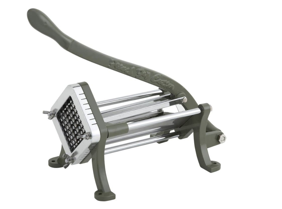 Winco FFC Series French Fry Cutter - Various Cut Sizes - Omni Food Equipment