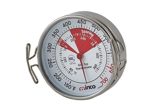 Winco Grill Surface Thermometer - Omni Food Equipment
