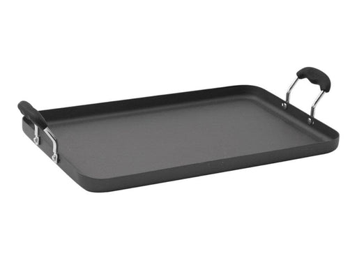 Winco HAG-2012 Hard Anodized Aluminum Griddle - Omni Food Equipment