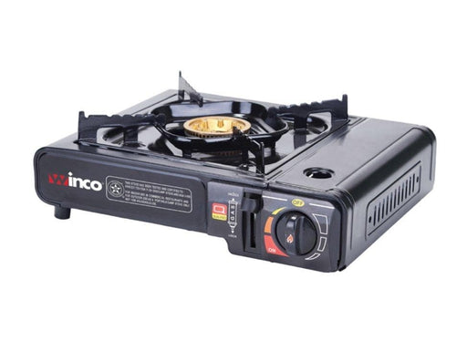 Winco PGS-1K Portable Gas Stove - Omni Food Equipment