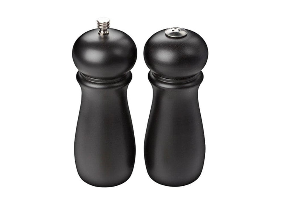 Winco Salt And Pepper Grinder (Set of 2) - Omni Food Equipment