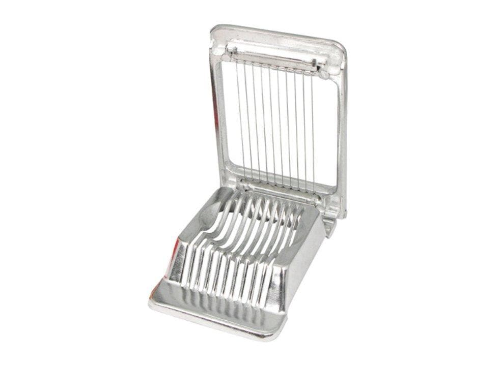 Winco Square Aluminum Egg Slicer - Omni Food Equipment