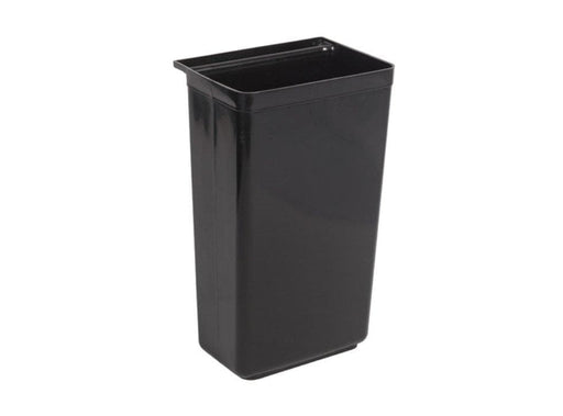 Winco UC-RB Refuse Bin for UC-2415 & UC-3019 Carts - Omni Food Equipment