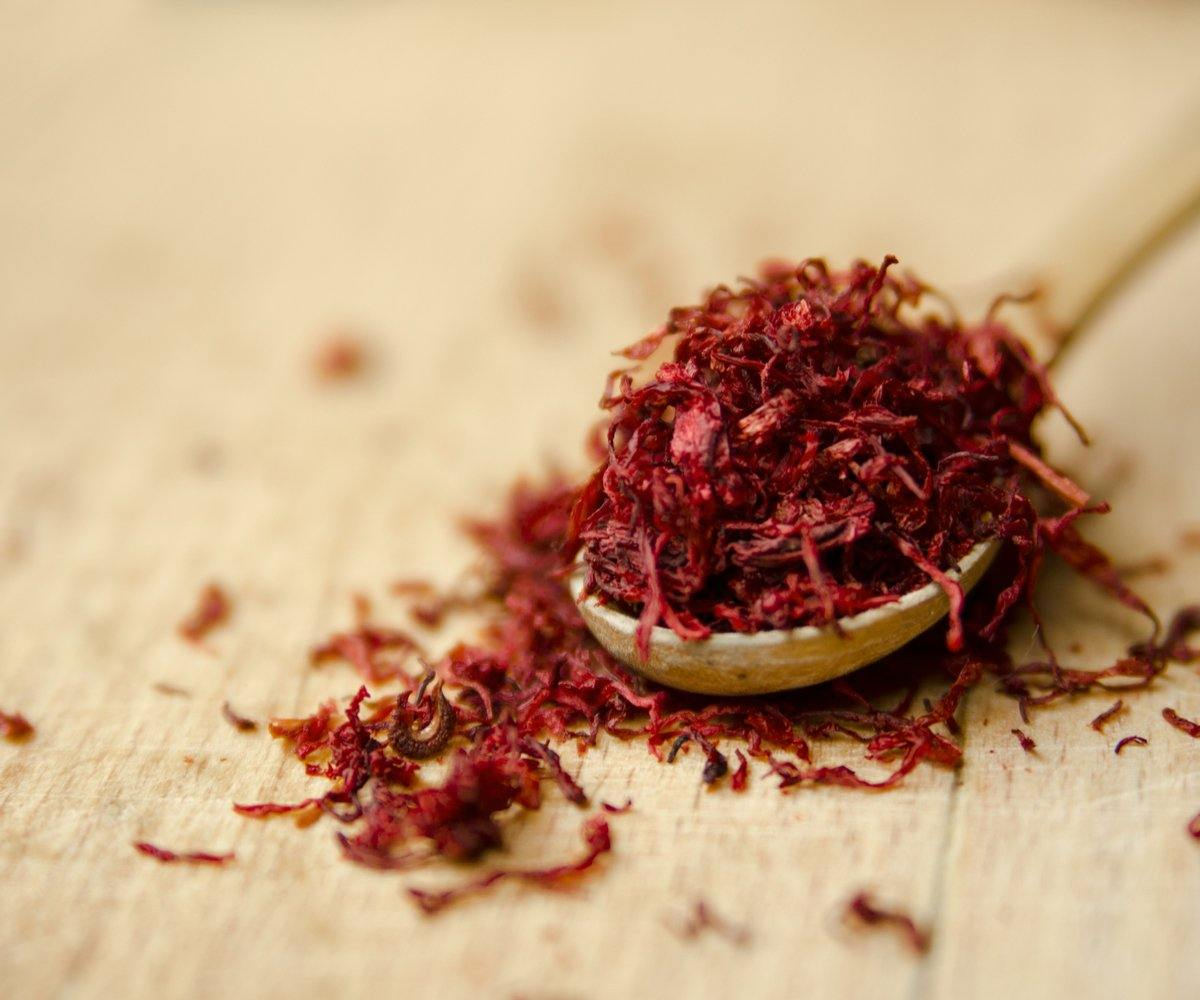 Saffron - Learn About The Benefits Of This Golden Spice Of Ayurveda