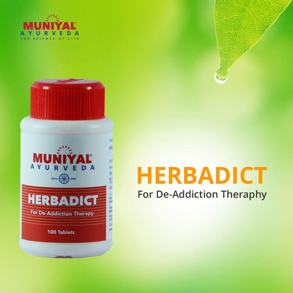 Best Ayurvedic de Addiction Product