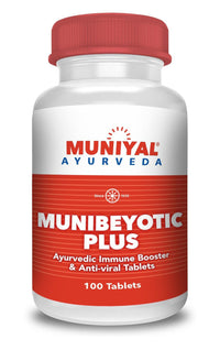 MUNIBEYOTIC PLUS Tablets