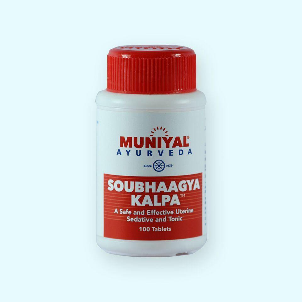Ayurvedic medicine for post menopausal syndrome, Uterine Sedative