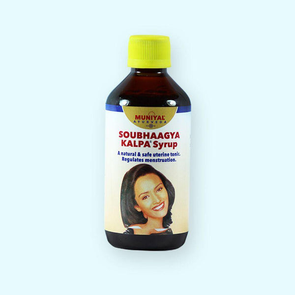 Ayurvedic supplement for menopausal syndrome, neuromuscular diseases