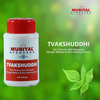 Ayurvedic medicine for skin diseases