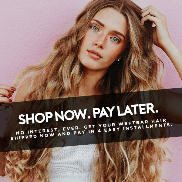 Shop Now. Pay Later!