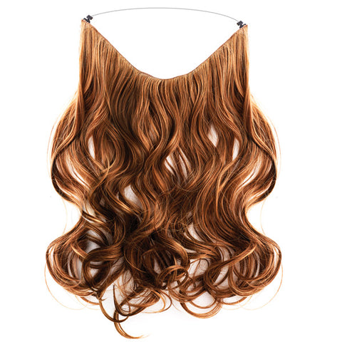 Halo Unit - LAUREN Silky Body Wave
