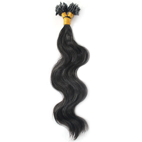 I-Tip Strands - LAUREN Silky Body Wave