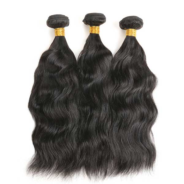 For Licensed Pros Only - JAIMIE Loose Beach Wave Sew In Bundles