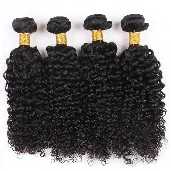 For Licensed Pros Only - GEMMA Kinky Deep Curly Sew In Bundles