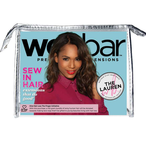 Weave Bundle - LAUREN Silky Body Wave