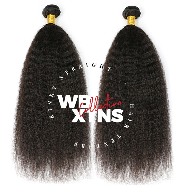 Bundles + 360 Closure DEAL - OLIVIA Kinky Straight