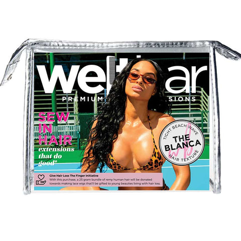 Weave Bundle - BLANCA Tight Beach Wave