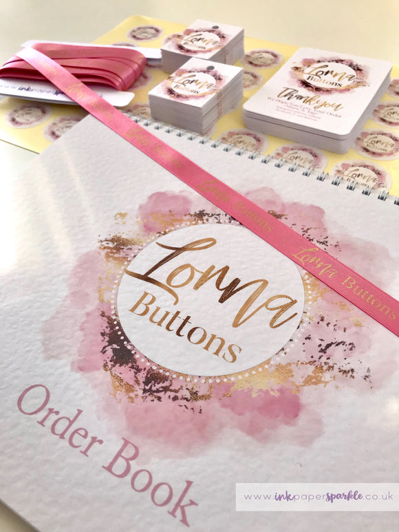 Personalised Order Books