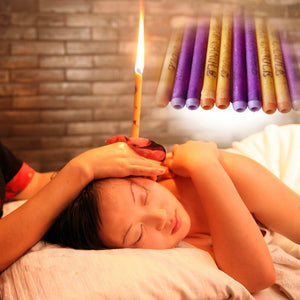 Ear Wax Removal Ear Candles