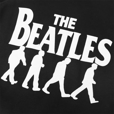 Beatles T Shirt & Pants Combo