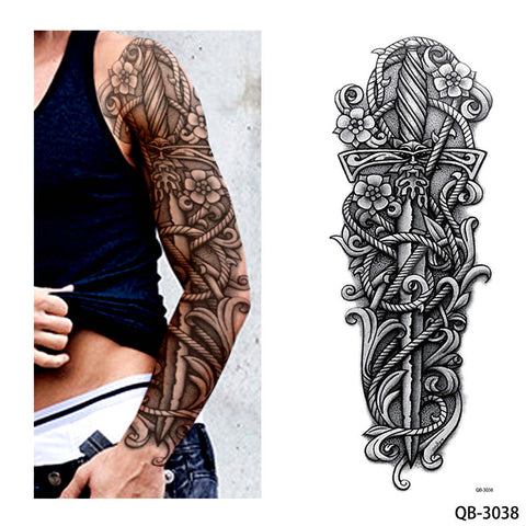 Art Bro™ Unreal Tattoos