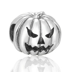 Fright Street™ Halloween Sterling Silver Charms
