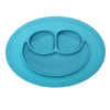 Image of Happy Face® Silicone Plate