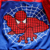 Image of Spiderman Clothing (3 Piece Set)