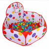 Image of Hexagon Ball Pit Play Pen