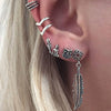 Image of BearFoot™ Earrings Set