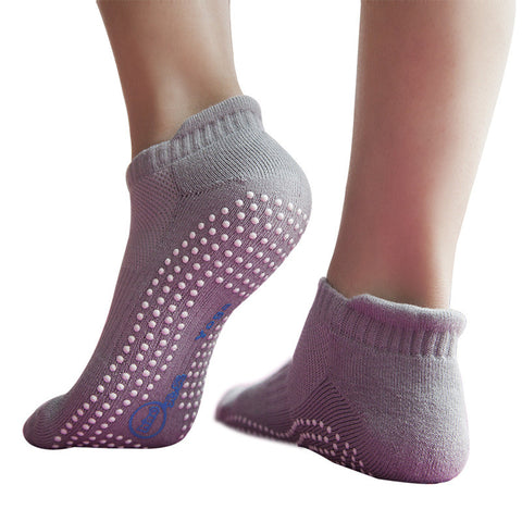 Brahma™ Yoga Socks 2 Pairs, Antiskid, Breathable