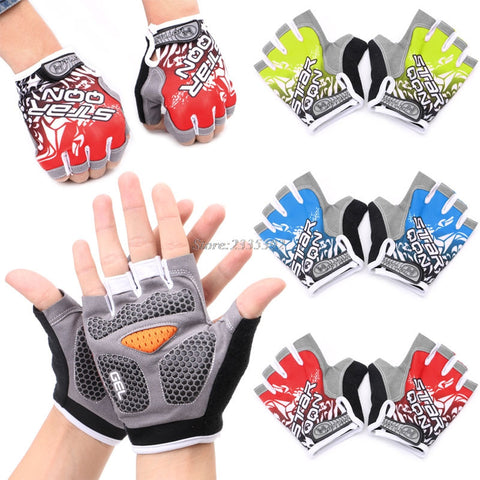 GEL Shockproof Cycling Gloves