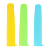Image of Silicone Popsicle Mold (3 Pce)
