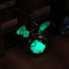 Image of ***FREE*** Night Glow™ Dragon Pendant