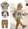 Image of European Style 3 Piece Boys Set
